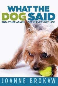what the dog said cover of book