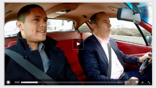 comedians in cars trevor noah