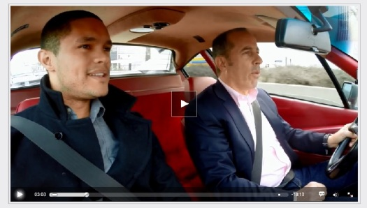 comedians in cars trevor noah