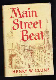 main street beat henry clune