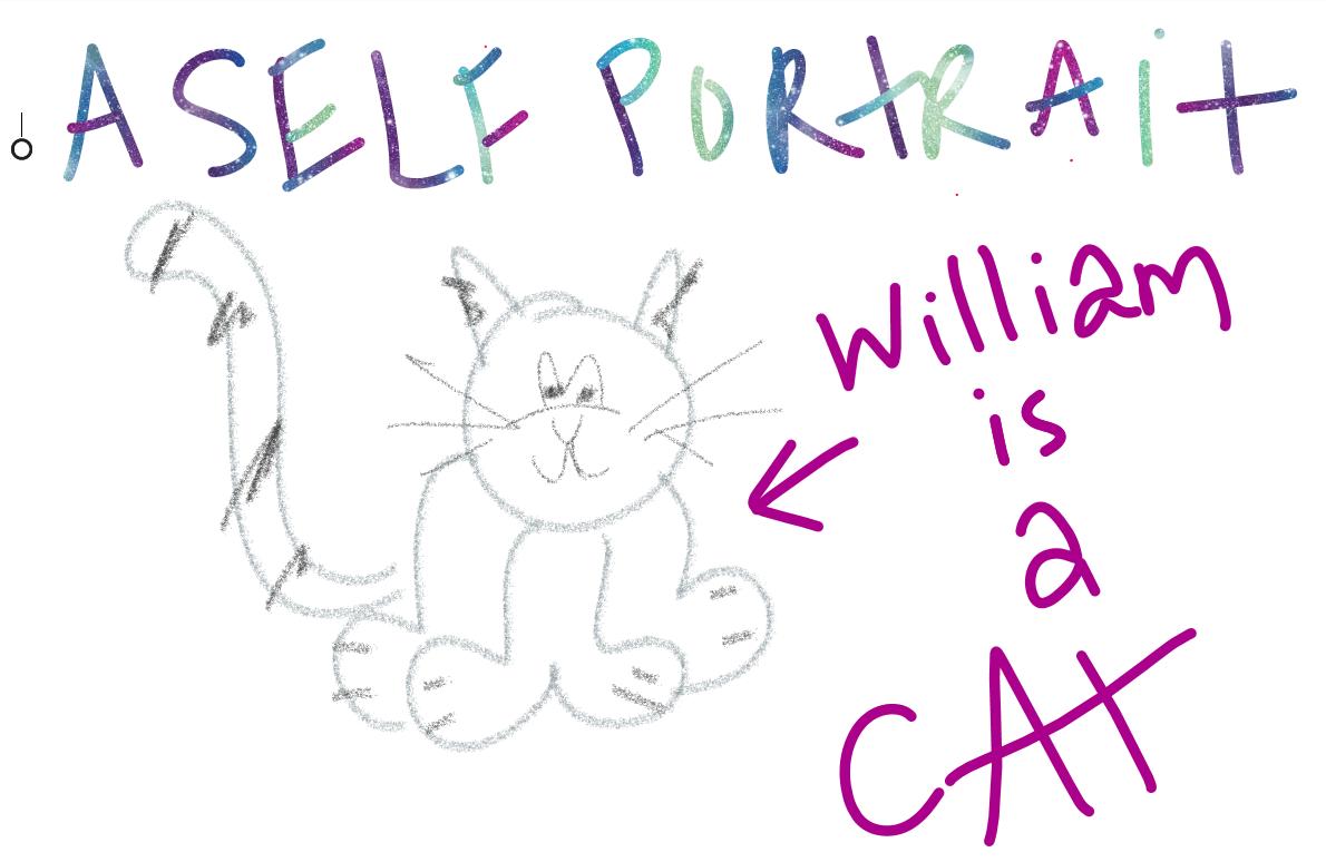 william the cat